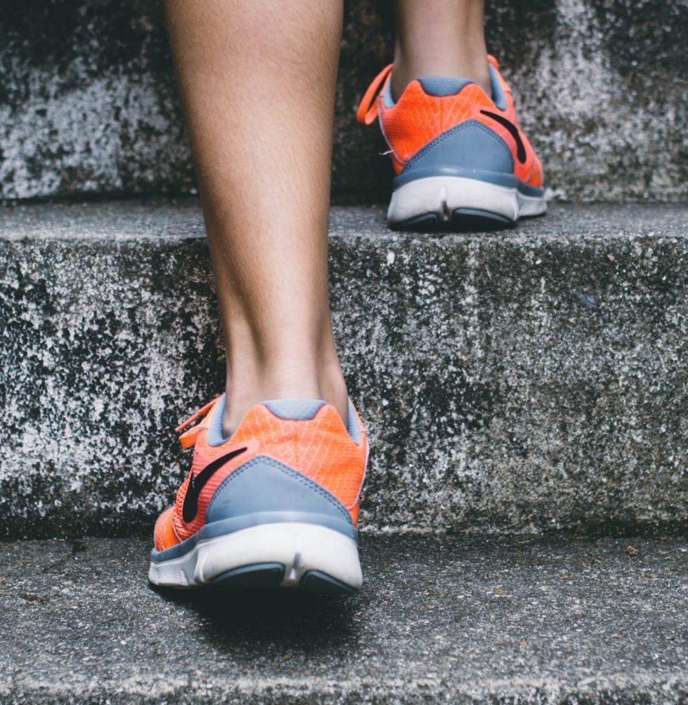 Minnema Vitaal hardlopen